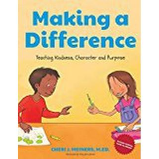 Making a Difference (Inbunden, 2018)