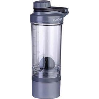 Contigo Shake & Go Fit Vattenflaska 0.65 L