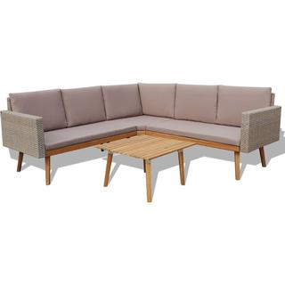vidaXL 43133 Loungegrupp