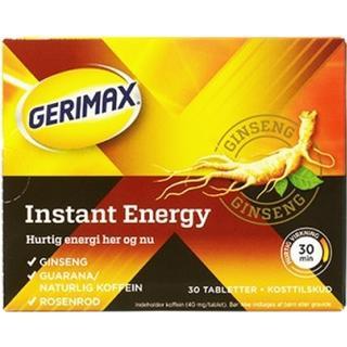 Gerimax Instant Energy 30 st