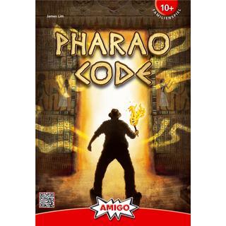 Amigo Pharaoh Code