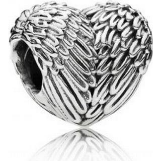 Pandora Angelic Feathers Silver Charm (791751)