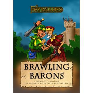 Fryxgames Brawling Barons