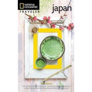 National Geographic Traveler Japan (Pocket, 2018)