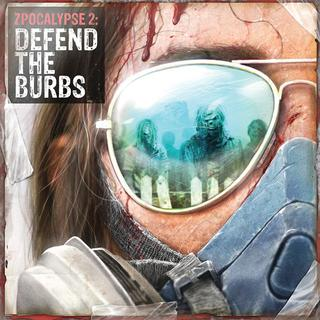 Greenbrier Games Zpocalypse 2: Defend the Burbs