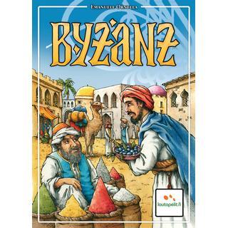 Lautapelit Byzanz