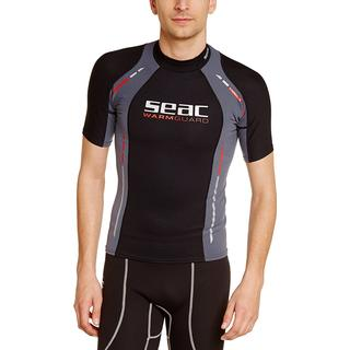 Seac Sub Warm Guard Short Sleeves Top 0.5mm M