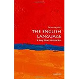 The English Language (Pocket, 2018)