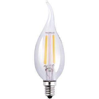 Airam Filament Kron (4711458) LED Lamps 4W E14