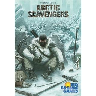 Rio Grande Games Arctic Scavengers