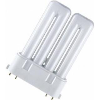 Osram Dulux F Fluorescent Lamp 18W 2G10 830