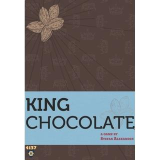 Mayfair Games King Chocolate