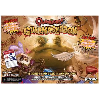 WizKids Quarriors! Quarmageddon