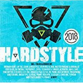 Various Artists - Hardstyle 2018