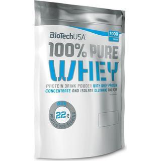 BioTechUSA 100% Pure Whey Coconut Chocolate 1kg