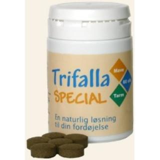 Human Balance Trifalla Special 60 st