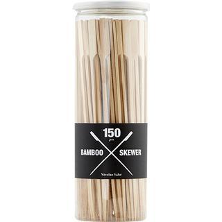 Nicolas Vahé Bamboo Skewers 150pcs
