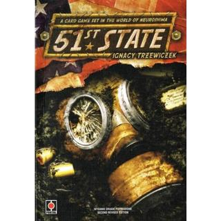 Portal Games 51st State