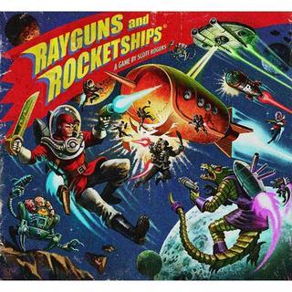 Rayguns & Rocketships