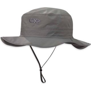 Outdoor Research Helios Rain Hat Pewter (244083)