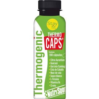 Nutrisport Thermo Caps 180 st