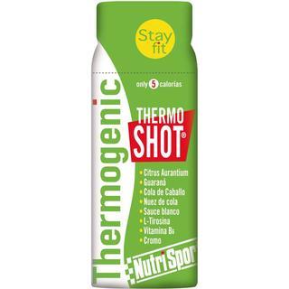 Nutrisport Thermo Shot 60ml 20 st