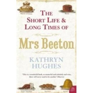 Short life and long times of mrs beeton (Pocket, 2006)