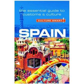 Culture Smart! Spain (Pocket, 2016)