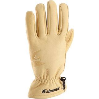 Simond Mountaineering Leather Gloves