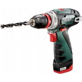 Metabo Powermaxx BS Quick Pro (2x4.0Ah) (600157700)