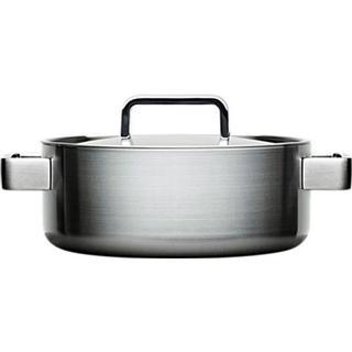 Iittala Tools Gryta med lock 3 L 22 cm