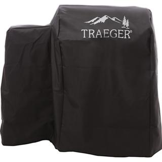 Traeger Full-Length Grill Cover 20 Series