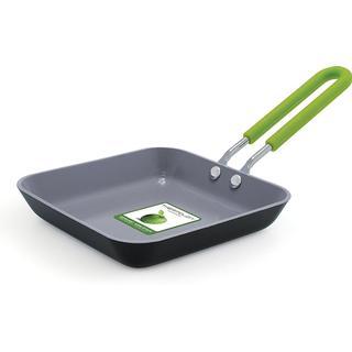 Greenpan Mini Essentials Ägg & plättpanna 12x12cm