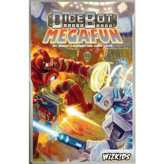 WizKids DiceBot MegaFun