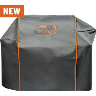 Traeger Timberline Full-Length Grill Cover 1300 Series