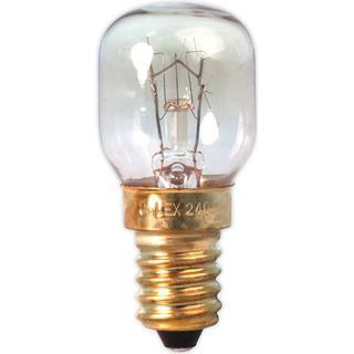 Calex 432110 Incandescent Lamps 15W E14