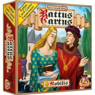 White Goblin Games Rattus Cartus: Nobilis