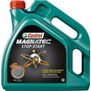 Castrol Magnatec Stop/Start 5W-30 A5 5L Motorolja