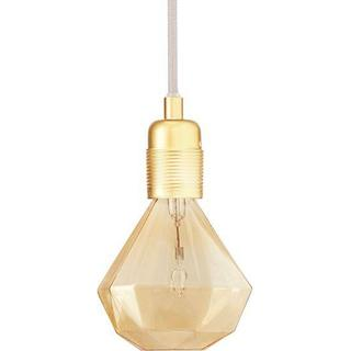 Frama Diamond Halogen Lamps Cognac 18W E27
