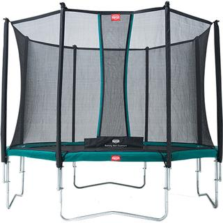 Berg Favorit 330cm + Safety Net Comfort