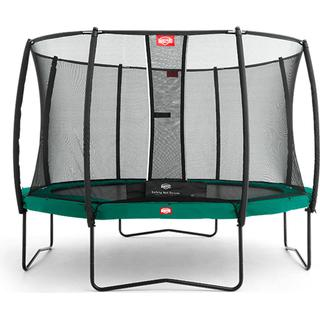 Berg Champion Tattoo 430cm + Safety Net Deluxe