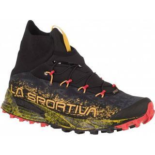 La Sportiva Uragano GTX M - Black/Yellow
