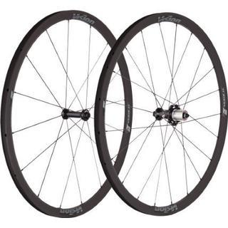 Vision Trimax 30 KB Clincher Wheel Set