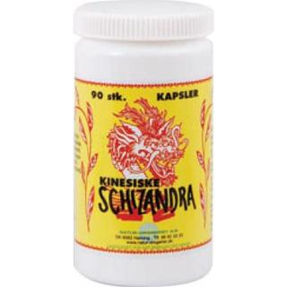 Natur Drogeriet Schizandra 90 st