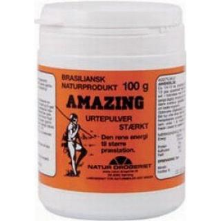 Natur Drogeriet Amazing Stærk Pulver 100g