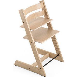 Stokke Tripp Trapp Chair Oak Natural