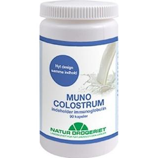Natur Drogeriet Muno Colostrum 90 st