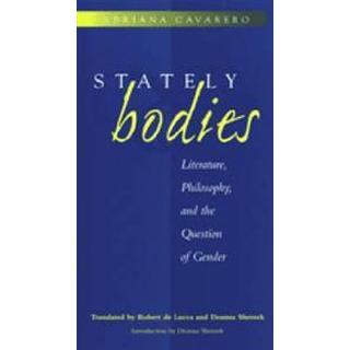 Stately Bodies (Pocket, 2002)