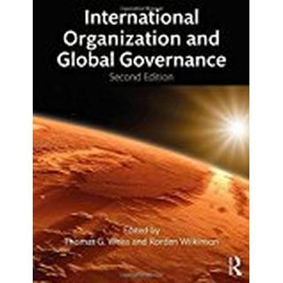 International Organization and Global Governance (Häftad, 2018)