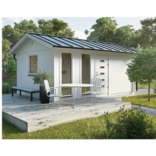 Jabo Flex (Byggnadsarea 18.4 m²), Grundsats